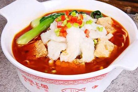 漁遇上魚藤椒魚飯