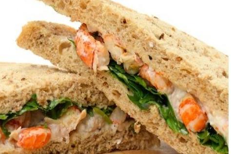开一家虾座小龙虾三明治店生意怎么样