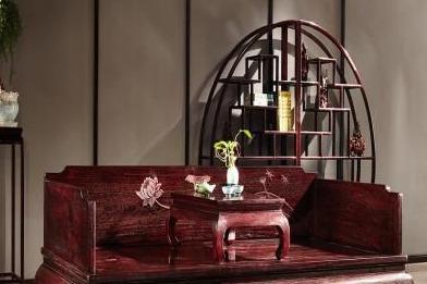 榮燊堂红木家具市场怎么样 很不错