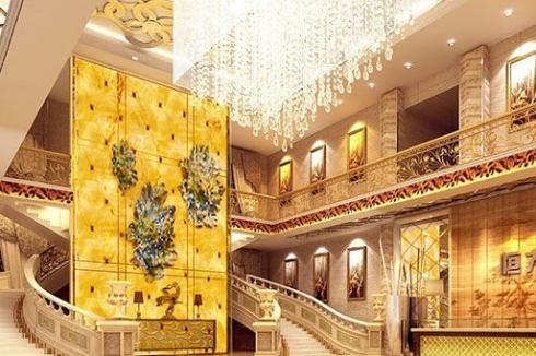 加盟建材项目大概多少* 选择墙爵士全屋整装仅需几万元