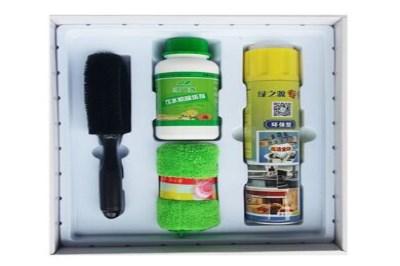 綠之源家電清洗
