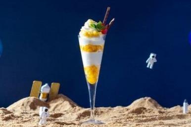 看星星的熊冰淇淋加盟政策及条件分别是什么