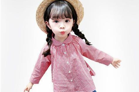 现在如何开一家童装店 加盟什么品牌合适