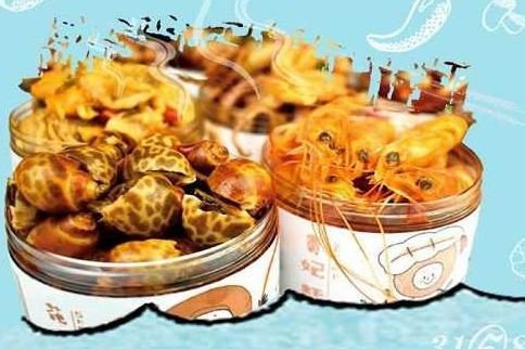 石小鱼辣汁小海鲜在市场上的知名度高吗