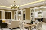 全屋整装一平米要多少钱 墙爵士全屋整装价格优惠