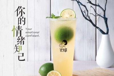 2019加盟小气茶茶饮市场怎么样