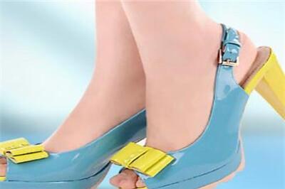 卓詩尼女鞋