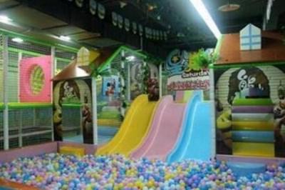 星期8小鎮兒童樂園加盟具體條件是什么