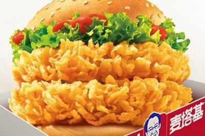 干點什么小買賣好 麥塔基漢堡加盟有市場