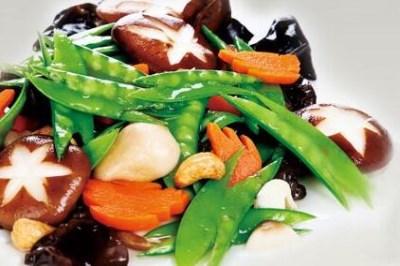2019開可素蔬食自助餐廳加盟費多少