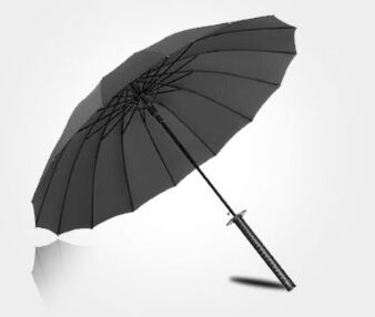 宏勝傘業可以定制禮品傘嗎