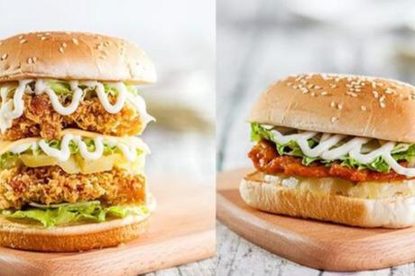 漢堡加盟沒有經驗可以開店嗎 貝克漢堡