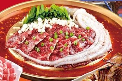 韓江川章魚水煎肉適合投資創業嗎