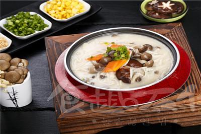食趣石代石鍋飯