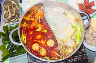 海底撈*鍋