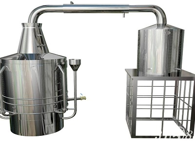 酒立方釀造設備