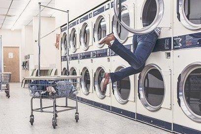 怎么開一家干洗店 投資什么品牌好