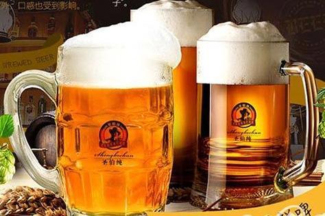 圣伯純精釀鮮啤的顧客多嗎 生意好嗎