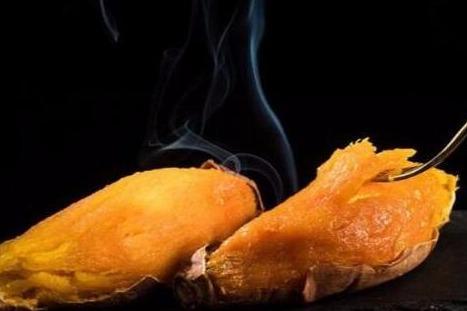 小薯甜甜营养健康 大家都喜欢的美食品牌