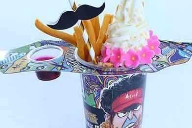爱玛客冰淇淋投资价位一般是多少