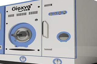 干洗设备价格表 洁希亚价格实惠