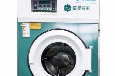 UCC**洗衣市場好嗎 設備大概多少*