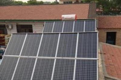 和平陽光太陽能發電