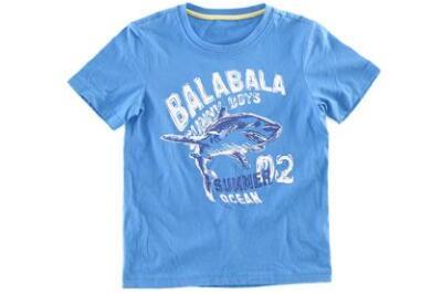 巴拉巴拉品牌童装