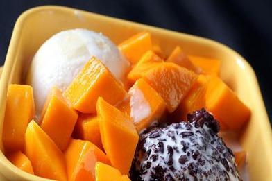 瑪麗蓮甜品 給你帶來味蕾的盛宴