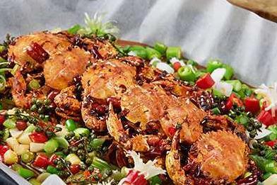 什么地段開中式快餐好 利潤是多少