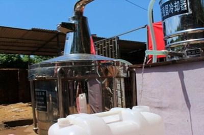 現在加盟酒立方釀造設備要多少*