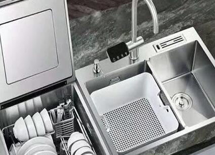 喜特朗多功能水槽机前后要投入多少钱