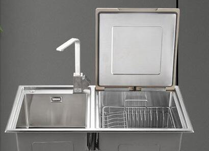 喜特朗多功能水槽機功能多嗎 如何使用