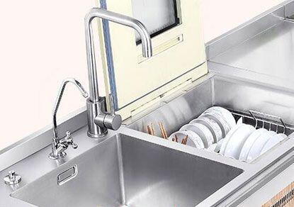 喜特朗多功能水槽机加盟流程有哪些 要求高不高