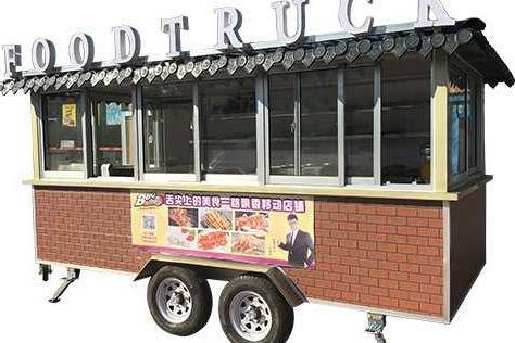 小本投资创业应该选择做什么生意 一辆小吃车就能开店