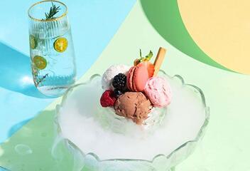 冰雪大王冰淇淋