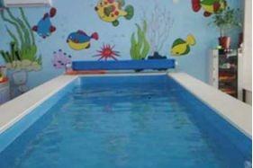 婴幼儿游泳馆加盟品牌有哪些