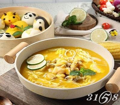 谷田有蛙主题餐厅