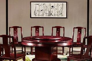 加盟榮燊堂红木家具需要多少费用 怎么加盟呢