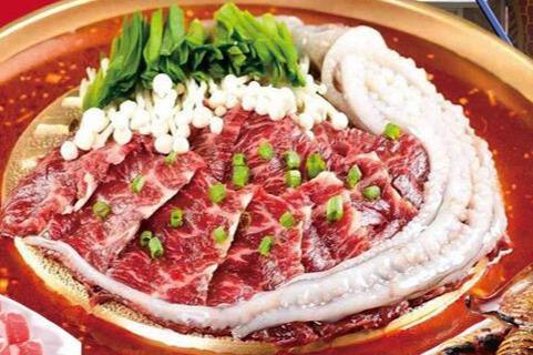 韩江川章鱼水煎肉投资多少钱 开店市场怎么样