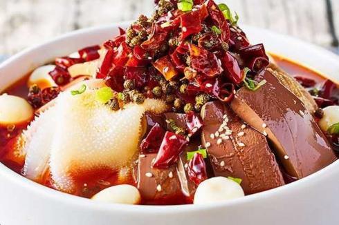 酸菜魚快餐怎么樣 喵想吃酸菜魚快餐有市場