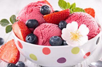 莫比乌斯冰淇淋