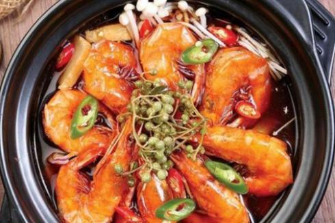 蝦得樂燒汁蝦米飯前期需要多少啟動資金