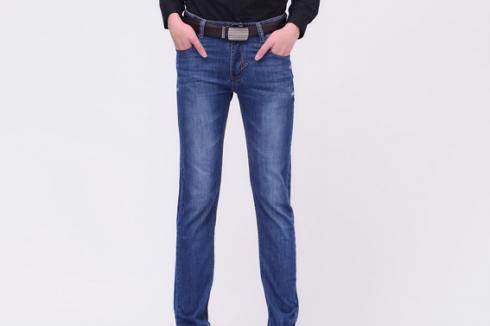 在县城开牛仔裤专卖店要多少* 开店有市场吗