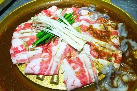 開一家章魚水煎肉加盟店需要多少* 韓江川開店生意好做嗎