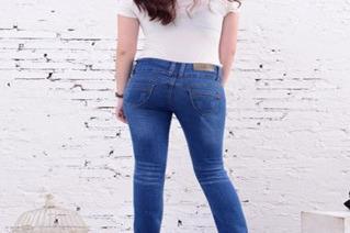 廣州牛仔褲尾貨批發哪里便宜 美酷思服飾