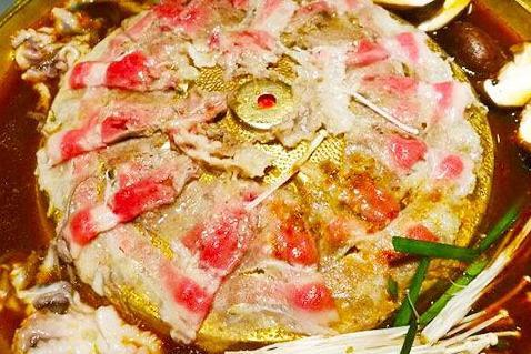 广州章鱼水煎肉加盟哪家好 投资要多少*