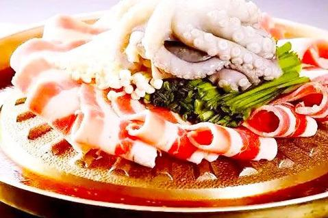 韩江川章鱼水煎肉公司怎么样 发展好不好
