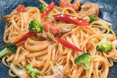 虾座代理 口味好美食**