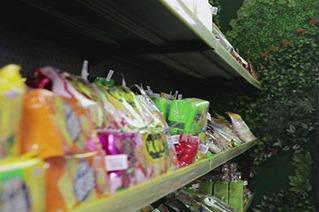 苏猫无人超市